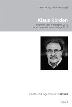 Klaus Kordon von Josting,  Petra, Kruse,  Iris