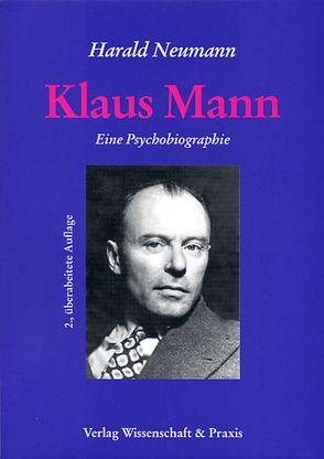 Klaus Mann von Neumann,  Harald