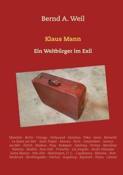 Klaus Mann von Weil,  Bernd A.