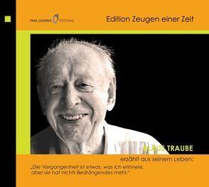 Klaus Traube erzählt aus seinem Leben von Bernstein,  Costa, Diedrich,  Gabriele, Traube,  Klaus