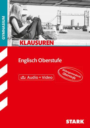 Klausuren Gymnasium – Englisch Oberstufe