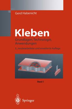 Kleben von Habenicht,  Gerd