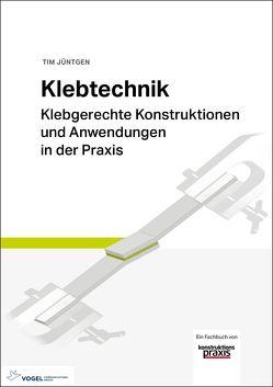 Klebtechnik von Tim,  Jüntgen