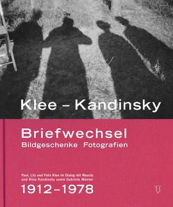 Klee –Kandinsky von Hopfengart,  Christine