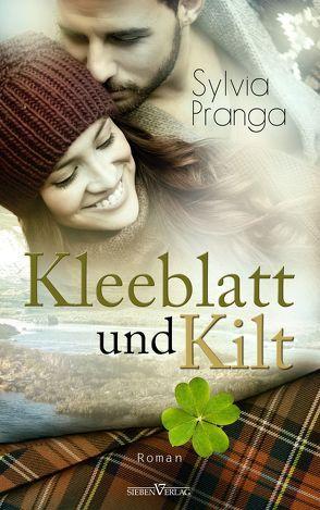 Kleeblatt und Kilt von Pranga,  Sylvia