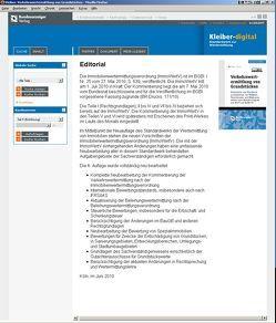 Kleiber-digital von Fischer,  Roland, Kleiber,  Wolfgang, Werlinq,  Ullrich