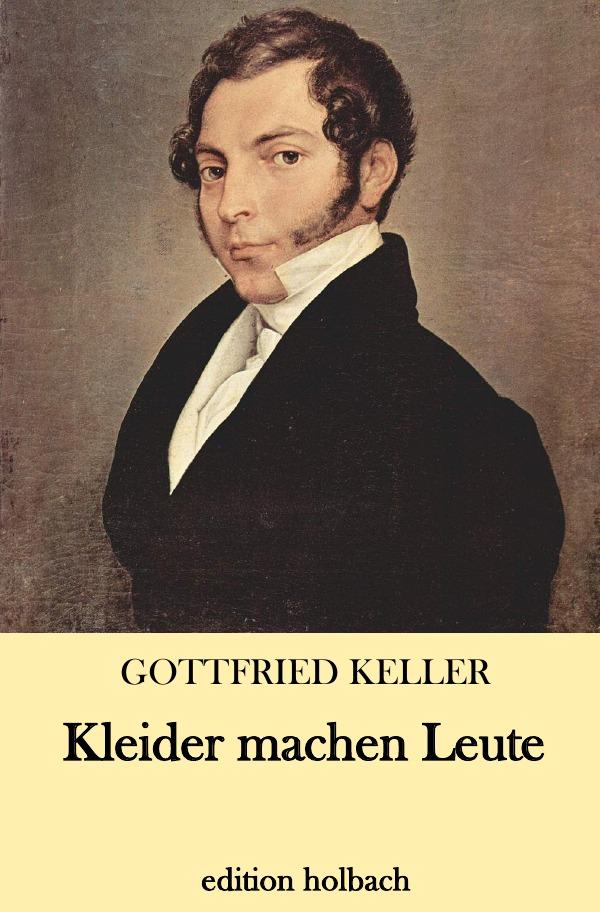 Kleider Machen Leute Von Keller Gottfried
