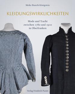 Kleidungswirklichkeiten von Bianchi-Königstein,  Meike
