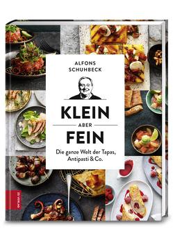 Klein, aber fein von Schuhbeck,  Alfons