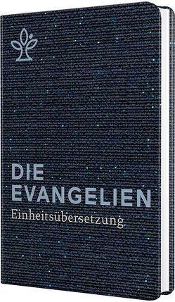 Klein-Ausgabe 4 Evangelien von Bischöfe Deutschlands,  Österreichs,  der Schweiz u.a.,  der Schweiz u.a.