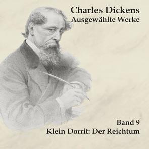 Klein Doritt von Dickens,  Charles, Kohfeldt,  Christian, Schmidt,  Hans Jochim