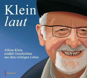Klein-laut von Klein,  Alfons