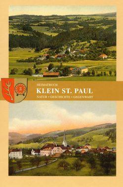 Klein St. Paul von Wadl,  Wilhelm, Zeloth,  Thomas