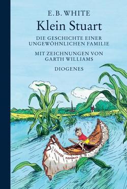 Klein Stuart von Haffmans,  Ute, White,  E.B., Williams,  Garth