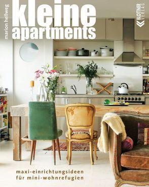 Kleine Apartments von Hellweg,  Marion