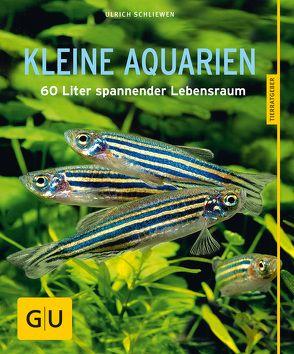 Kleine aquarien von schliewen ulrich 60 liter spannender for Lebensraum fische