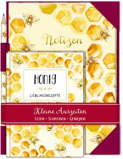Kleine Auszeiten: Honig