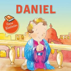 Kleine Bibelhelden – Daniel von Groenewald,  Catherine