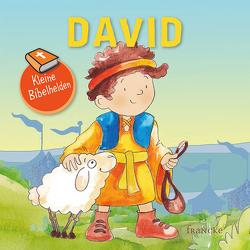 Kleine Bibelhelden – David von Groenewald,  Catherine