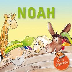 Kleine Bibelhelden – Noah von Groenewald,  Catherine