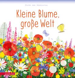 Kleine Blume, große Welt von van Genechten,  Guido