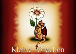 Kleine Drachen (Posterbuch DIN A4 quer) von Creation,  Pezi