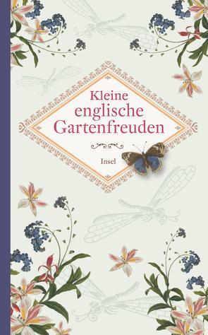 Kleine englische Gartenfreuden von Eisner,  Katrin