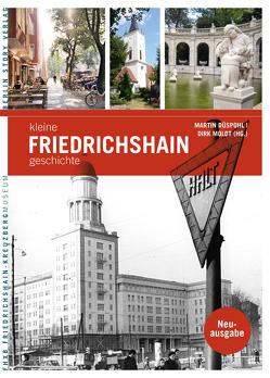 Kleine Friedrichshaingeschichte von Düspohl,  Martin, Moldt,  Dirk