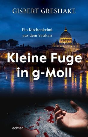 Kleine Fuge in g-Moll von Greshake,  Gisbert