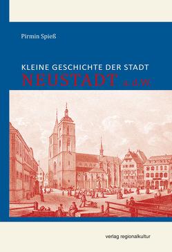 Kleine Geschichte der Stadt Neustadt a.d.W. von Spiess,  Pirmin