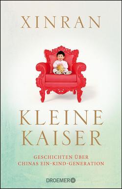 Kleine Kaiser von Gräbener-Müller,  Juliane, Xinran