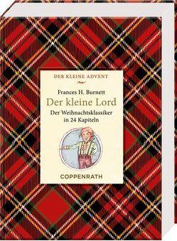 Kleine Klassiker – Der kleine Lord von Burnett,  Frances H, Riese,  Anna de