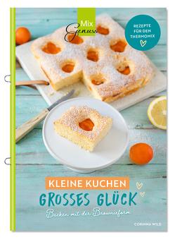 Kleine Kuchen – großes Glück! von Corinna,  Wild