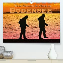 Kleine Momente des Glücks am Bodensee (Premium, hochwertiger DIN A2 Wandkalender 2020, Kunstdruck in Hochglanz) von Brinker,  Sabine