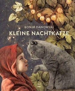 Kleine Nachtkatze von Danowski,  Sonja