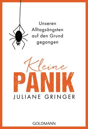Kleine Panik von Gringer,  Juliane