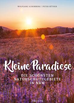 Kleine Paradiese von Rüther,  Peter, Schomberg,  Wolfgang
