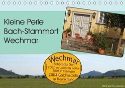 Kleine Perle – Bach-Stammort Wechmar (Tischkalender 2019 DIN A5 quer) von Flori0