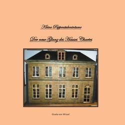 Kleine Puppenstubenträume von Wissel,  Gisela von