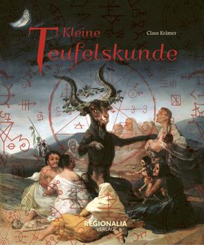 Kleine Teufelskunde von Krämer,  Claus