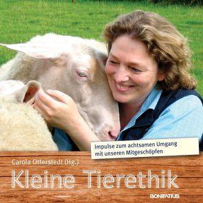 Kleine Tierethik von Otterstedt,  Carola