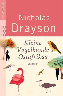 Kleine Vogelkunde Ostafrikas von Drayson,  Nicholas, Maier-Längsfeld,  Sabine, McCaldin,  Yeti
