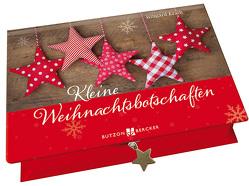 Kleine Weihnachtsbotschaften von Erath,  Irmgard