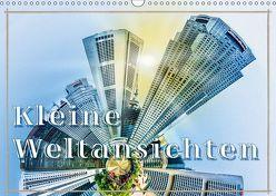 Kleine Weltansichten (Wandkalender 2019 DIN A3 quer) von Gödecke,  Dieter