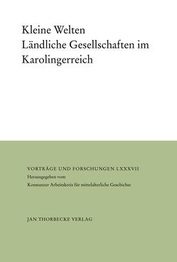 Kleine Welten von Kohl,  Thomas, Patzold,  Steffen, Zeller,  Bernhard