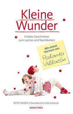 Kleine Wunder von ROTE NASEN,  Clowndoctors International, Villazón,  Rolando