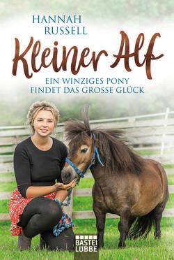 Kleiner Alf von Russell,  Hannah, Strerath-Bolz,  Ulrike