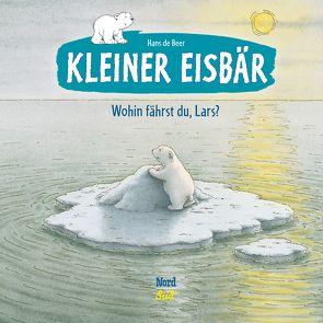 Kleiner Eisbär von Beer,  Hans de
