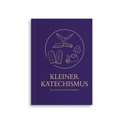 Kleiner Katechismus des katholischen Glaubens von Ramm,  Martin