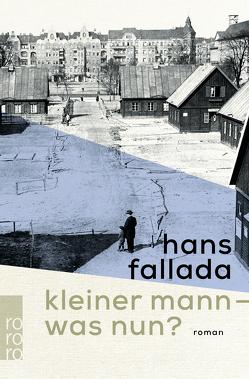 Kleiner Mann – was nun? von Fallada,  Hans, Töteberg,  Michael